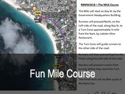 Fun Mile Course