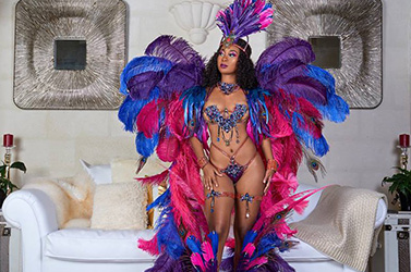 Barbados Crop Over 2019 - Most Colorful Festival in the