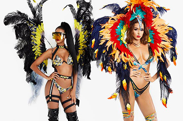 Barbados Crop Over 2019 - Most Colorful Festival in the Caribbean