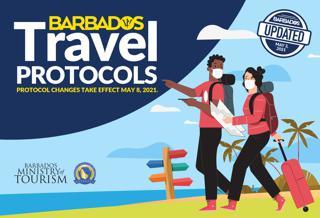 Protocolos de viaje de Barbados