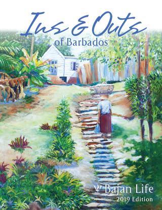 Entradas y salidas de Barbados
