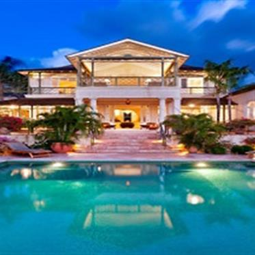 Barbados Luxury Hotels Offer the Escapes to Caribbean Luxury