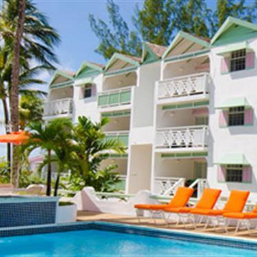 Bougainvillea Beach Resort