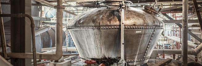 westindies rum distillery