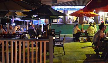 Blakey's Bar & Restaurant