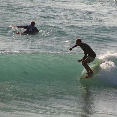 Ride The Tide Surf School Barbados