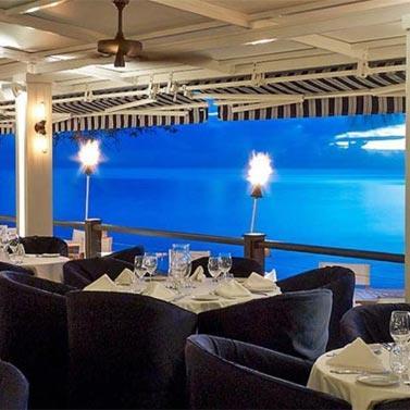 Lonestar Restaurant