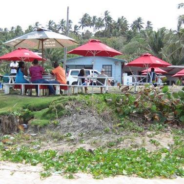 Bay Tavern - Martin's Bay