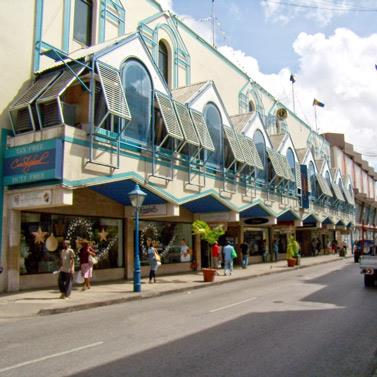 a12d326f2e Cave Shepherd Mall Barbados - Shop Everything Under One Roof