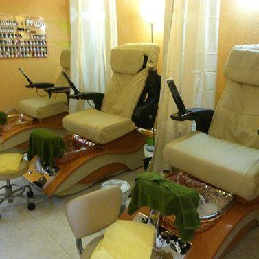 Golden Touch Spa