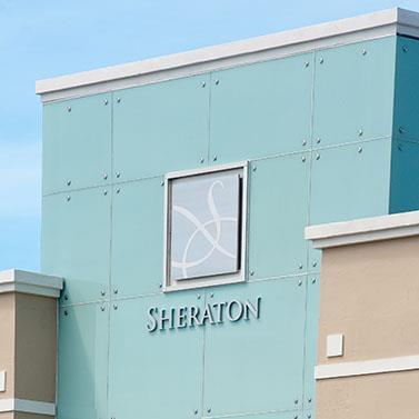 Sheraton Mall