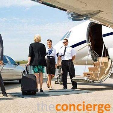 theConcierge