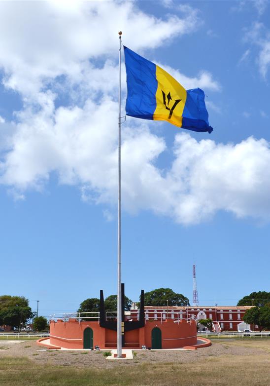 Site du patrimoine mondial de l'UNESCO - Bridgetown historique et sa garnison