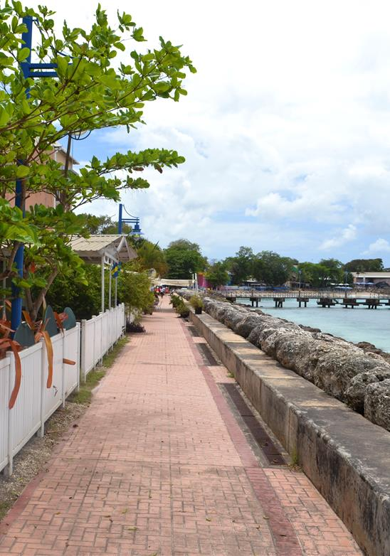 What's in a Town...Speightstown