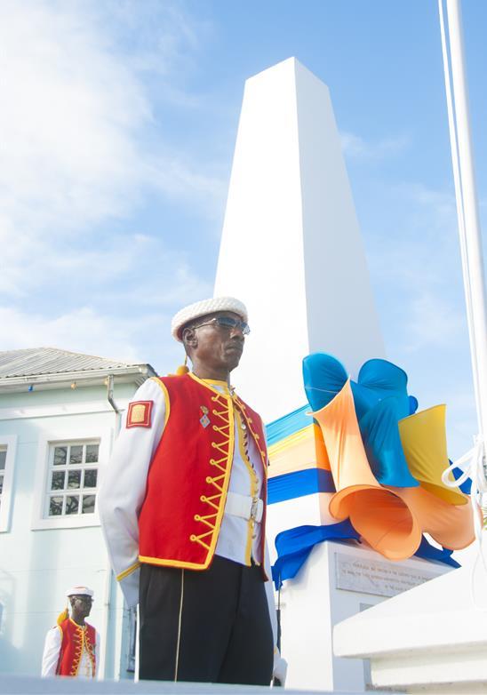 Qu'y a-t-il dans une ville ... Holetown Barbade