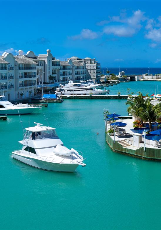 Barbados - A Relaxing Getaway for Sun, Sea, Sand and Luxury