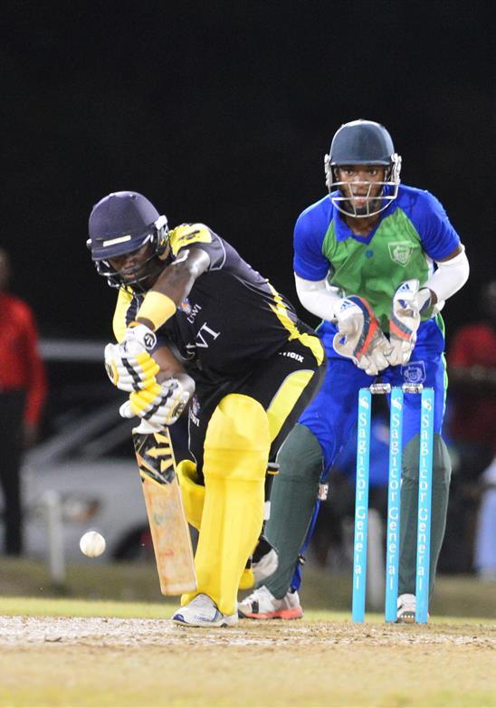 Cricket - The Mecca of Island Sports