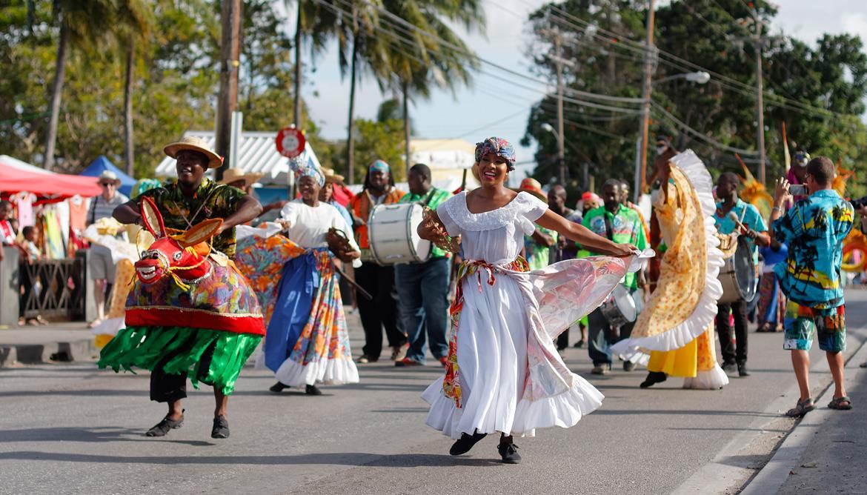 Explore Must-do Festivals in Barbados - Visit Barbados