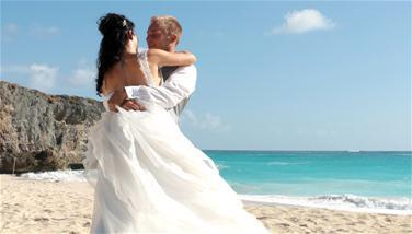 Why Barbados Offers The Best Caribbean Wedding