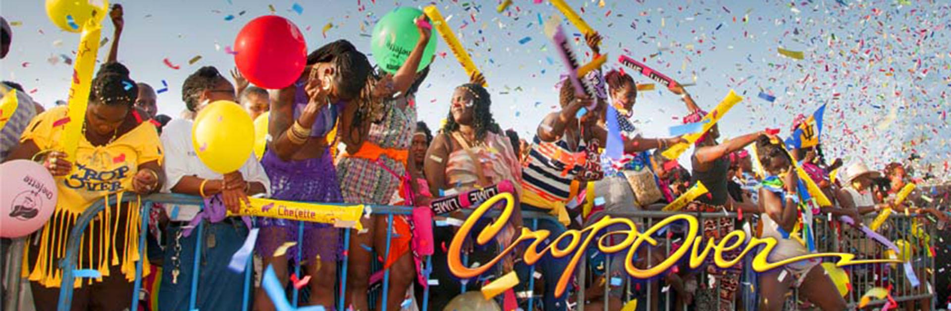 Pic-O-De-Crop Calypso Music Finals
