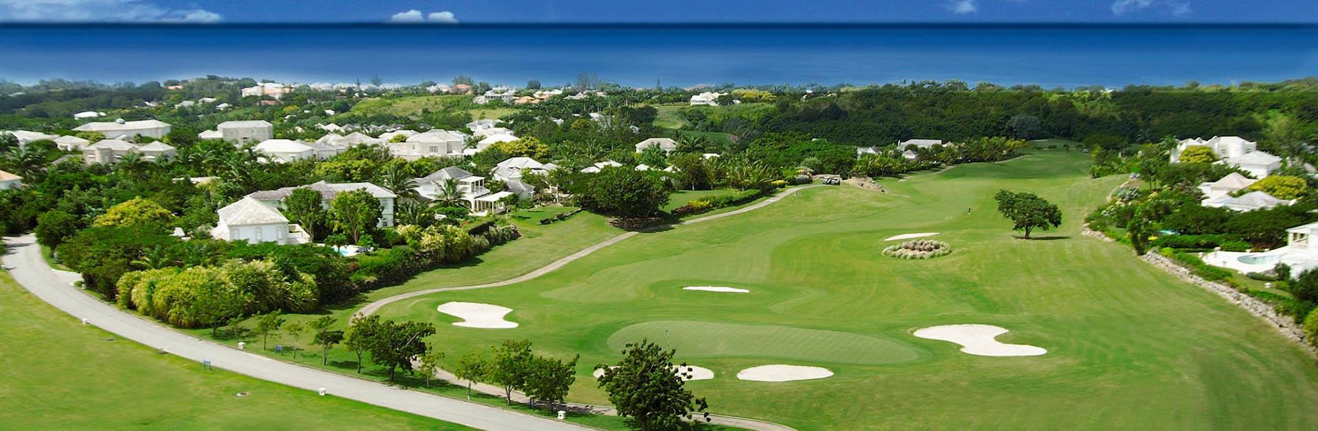 Sir Garry Sobers Golf Tournament 2016