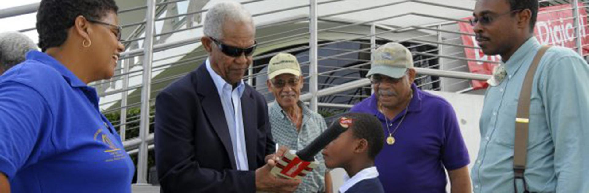 Sir Garry Sobers International Schools Cricket
