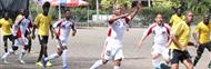Barbados Invitational Masters Fussballklassiker