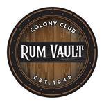 Storied Rum Dinner - Rum Vault