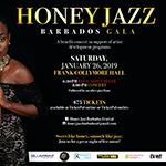 Honey Jazz Barbados Gala