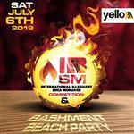 International Bashment Soca Monarch & Bashment Beach Party