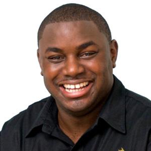 Jamaal Bowen