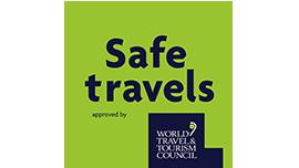 Viagem e turismo pelo mundo