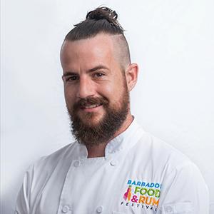Chef Damian Leach