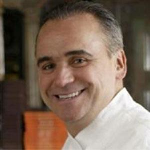 Chef Jean-Georges