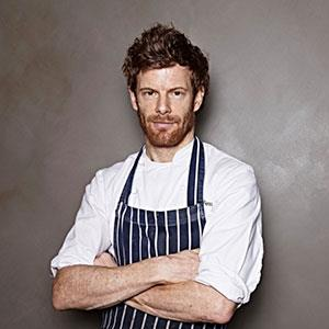 Chef Tom Aikens