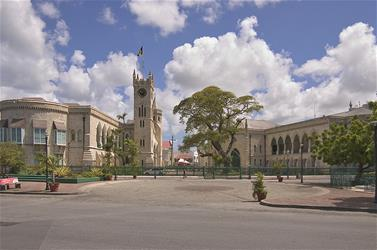 Barbados Museum of Parliament (Musée du Parlement de la Barbade)