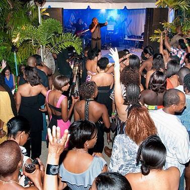 Barbados Food Festival 2010-2013