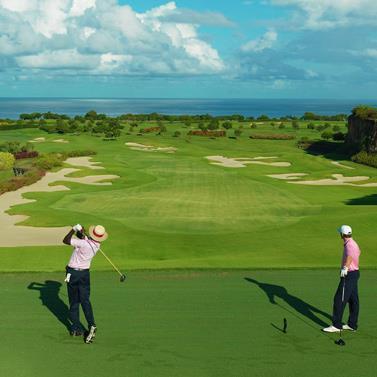 Barbade Golf