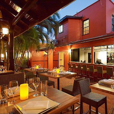 Barbados Restaurantes (Restaurant Week 2016)