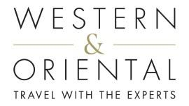 Western and Oriental