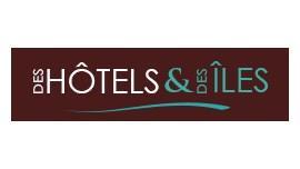DES ILES ET DES HOTELS
