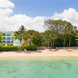 Vol vers la Barbade avec Condor, de €449