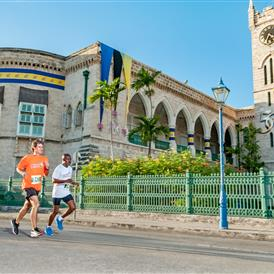 Run Barbados - 5K Walk, 5K Run & 10K