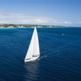 Rodada Barbados Sailing Week 2020