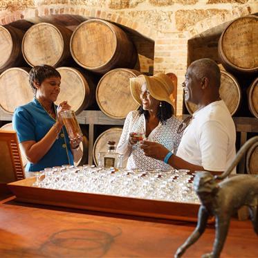 Barbados Sugar and Rum Season