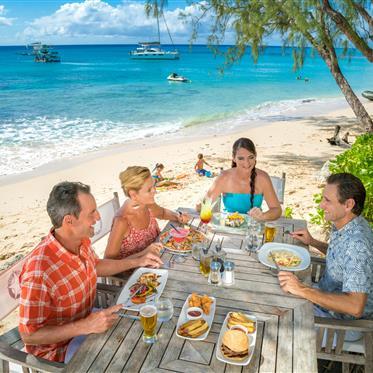 Brilliant Barbados -40%*