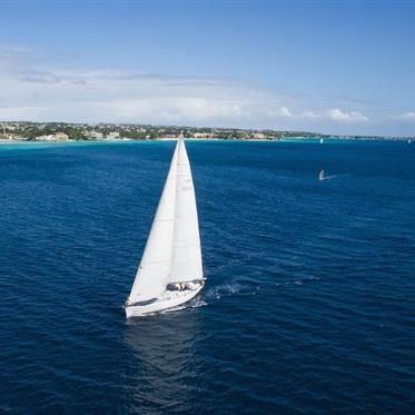 Round Barbados Sailing Week 2020