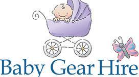 Baby Gear Hire