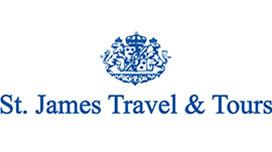 St James Travel and Tours