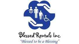 Blessed Rentals